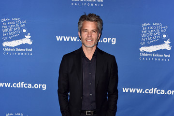 Timothy Olyphant Children's Defense Fund-California's 26th Annual Beat The Odds Awards - Arrivals
