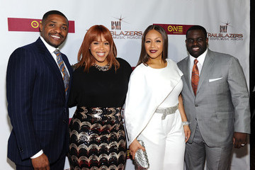 Tina Campbell 2016 BMI Trailblazers of Gospel Music Award Show