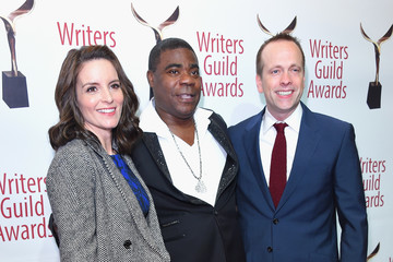 Tina Fey 70th Annual Writers Guild Awards New York - Arrivals