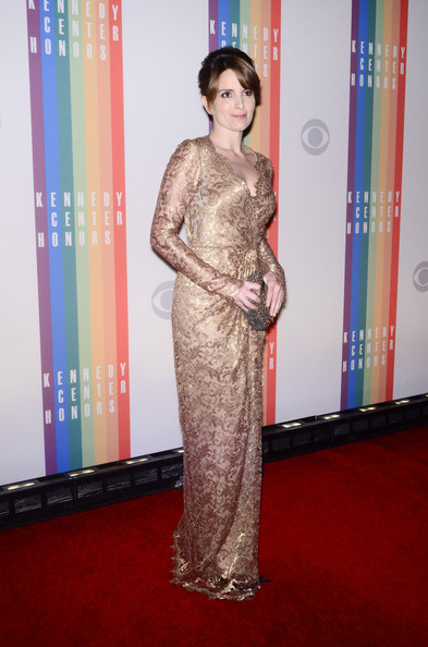 Tina Fey - 35th Kennedy Center Honors