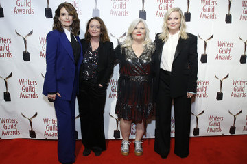 Tina Fey Amy Poehler 72nd Annual Writers Guild Awards