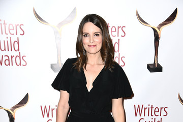 Tina Fey 69th Writers Guild Awards New York Ceremony - Show