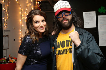Tina Fey Stars at the LOL with LLS Event