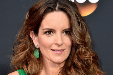 Tina Fey 68th Annual Primetime Emmy Awards - Arrivals