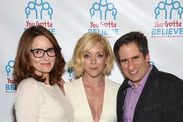 Tina Fey Voices For The Voiceless: Stars For Foster Kids - Arrivals