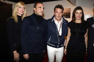 Tina Grigoriou Gucci Paris Masters 2013 : Day 3