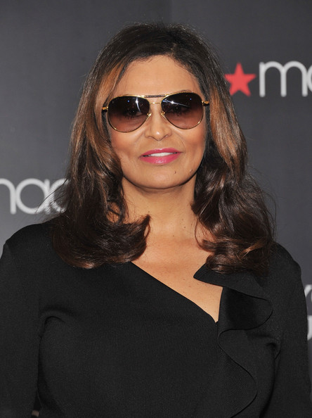 Tina Knowles - Beyonce Pulse Fragrance Launch