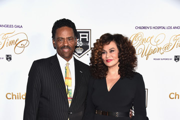 Tina Knowles 2016 Children's Hospital Los Angeles 'Once Upon a Time' Gala - Arrivals