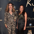 Tina Knowles Ryan Gordy Foundation Celebrates 60 Years Of Mowtown - Arrivals