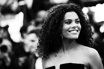 Tina Kunakey Di Vita Alternative View - The 72nd Annual Cannes Film Festival