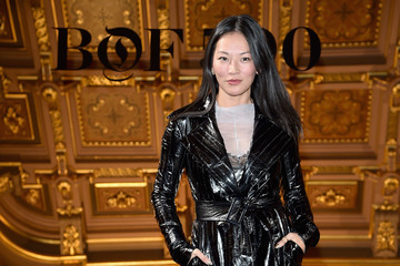 Tina Leung The Business of Fashion Celebrates the #BoF500 at L'Hotel de Ville - Red Carpet Arrivals