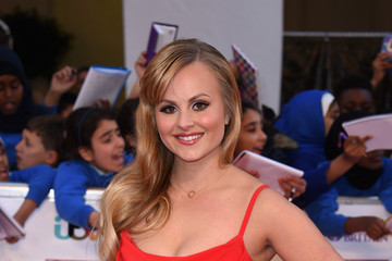 Tina O'Brien Pride of Britain Awards - Red Carpet Arrivals
