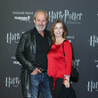 Tina Ruland 'Harry Potter: The Exhibition' VIP Opening In Berlin