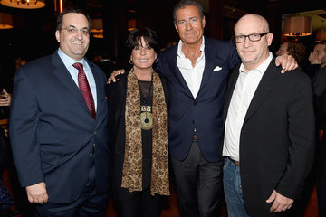 Tina Sinatra 'Sinatra: All Or Nothing At All' New York Screening - After Party