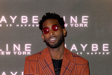 Tinie Tempah Maybelline Bring on the Night Party