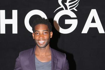 Tinie Tempah HOGAN Presentation - Milan Menswear Fashion Week/Fall Winter 2015/2016