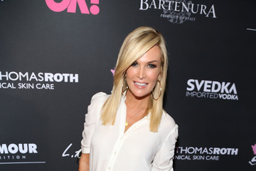 Tinsley Mortimer OK! Magazine 12th Annual New York Fashion Week Celebration