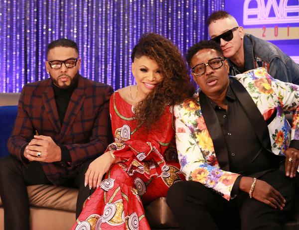 BET Presents: 2018 Soul Train Awards - Post Show