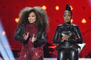 Tisha Campbell BET Presents: 2019 Soul Train Awards -  Show