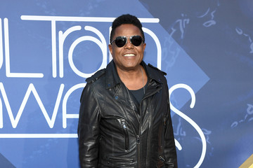 Tito Jackson 2016 Soul Train Music Awards - Arrivals