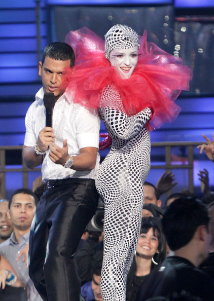 2010 Billboard Latin Music Awards - Show