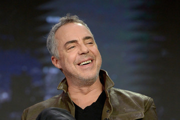 titus welliver wife died