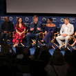 Titus Makin Jr. The Paley Center For Media's 2018 PaleyFest Fall TV Previews - ABC - Inside