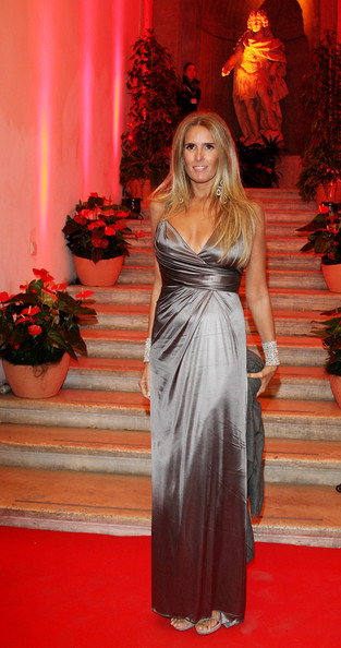The 4th International Rome Film Festival Opening Party