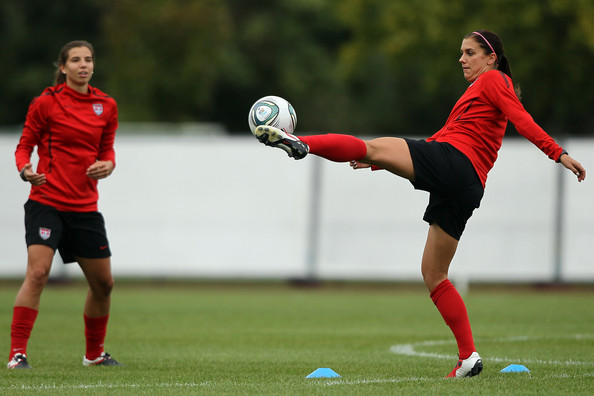 Tobin Heath And Alex Morgan Tobin+heath+alex+morgan+usa+training+session+jejxgsttrssl.jpg