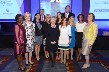 Toby Graff Women in Cable Telecommunications Signature Luncheon