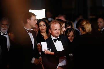 Toby Jones 'Happy End' Red Carpet Arrivals - The 70th Annual Cannes Film Festival