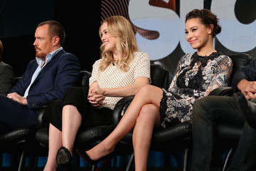 Toby Stephens Hannah New Winter TCA Tour: Day 3