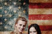 Madison Hubbell and Madison Chock Photos Photo
