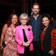 Todd Grinnell Vulture Festival Presented By AT&T - Heineken Green Room - Day 2