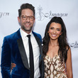 Todd Grinnell 34th Annual Imagen Awards