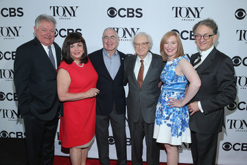 Todd Haines 2016 Tony Awards Meet The Nominees Press Reception