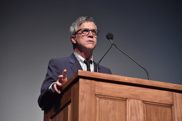 Todd Haynes 55th New York Film Festival - 'Wonderstruck' - Introduction