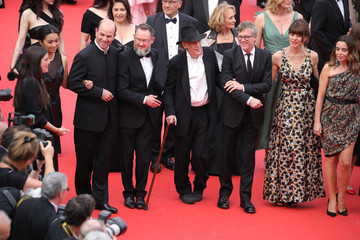 Todd Haynes 'The Wild Pear Tree (Ahlat Agaci)' Red Carpet Arrivals - The 71st Annual Cannes Film Festival