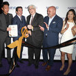 Todd Johnson Dr. Paul Nassif Unveils His New Medical Spa With Grand Opening and Ribbon Ceremony