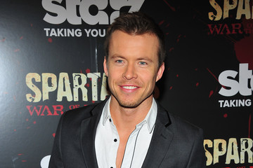 """Todd Lasance """"Spartacus: War Of The Damned"""" Series Finale Premiere"""