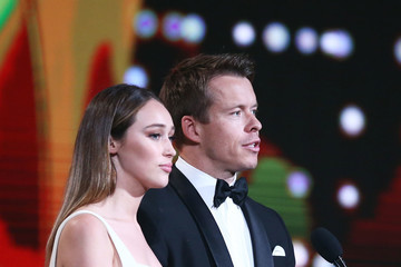 Todd Lasance 6th AACTA Awards Presented by Foxtel | Ceremony