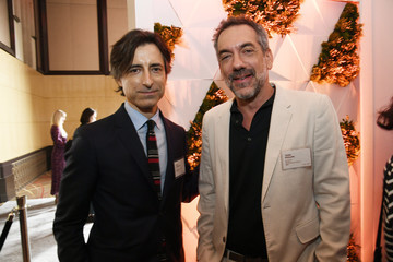 Todd Phillips 92nd Oscars Nominees Luncheon - Inside