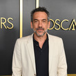 Todd Phillips 92nd Oscars Nominees Luncheon - Arrivals