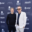 Todd Phillips Variety 10 Directors To Watch Brunch At Palm Springs International Film Festival