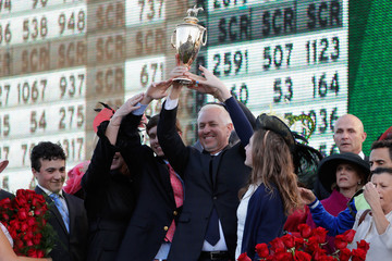 Todd Pletcher 143rd Kentucky Derby