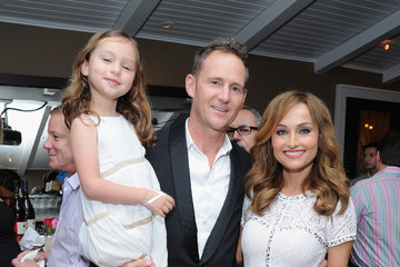 Todd Thompson Italian In Paradise Dinner Hosted By Giada De Laurentiis - Food Network South Beach Wine & Food Festival