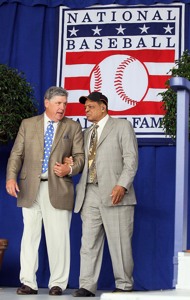 Tom Seaver Pictures - 2010 Baseball Hall of Fame Induction ...
