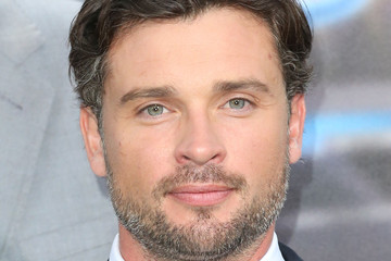 Tom Welling Tom Welling Draft Day