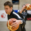 Tom Abercrombie New Zealand Commonwealth Games Men's Basketball Team Selection Announcement