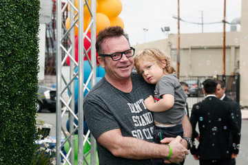 Tom Arnold Safe Kids Day Presented by Nationwide 2016
